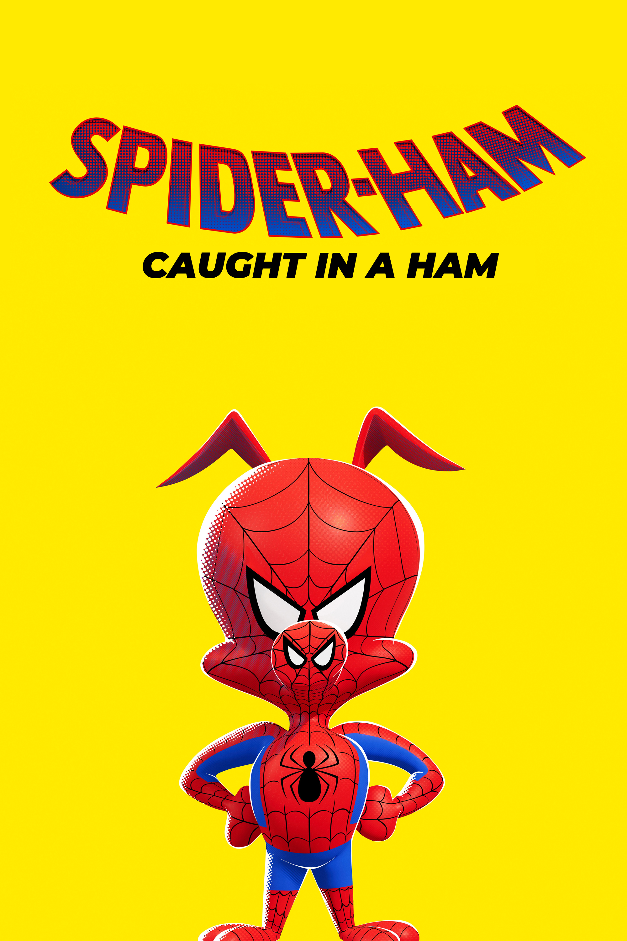 Spiderman Poster Into the Spider-Verse New Movie 2018 FREE P+P CHOOSE YOUR SIZE