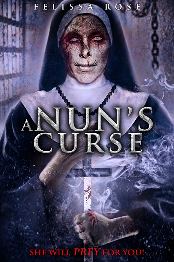 A Nun's Curse 2020 Dual AudioHindi 300MB HDRip 480p Full Movie Free Download