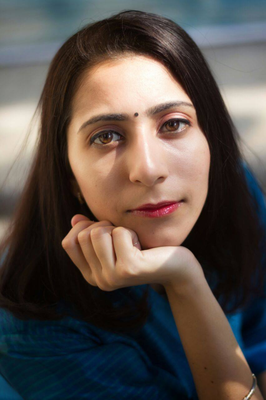 Naina Sareen - IMDb