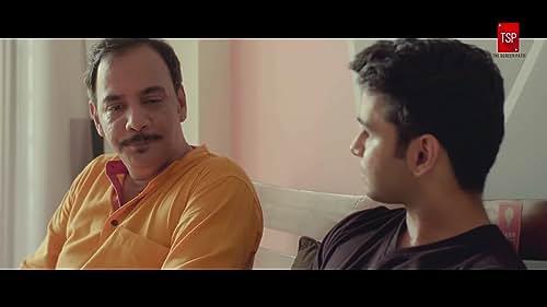 Directed by: Palash Vaswani Written by: Sumit Kumar, Himanshu Chouhan & Amal Singh Ishaan: Ritvik Sahore Mummy: Loveleen Misra Papa: Shubhrajyoti Barat