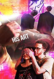 His Art Poster