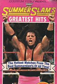 Primary photo for SummerSlam's Greatest Hits