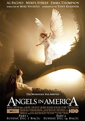 Where to stream Angels in America