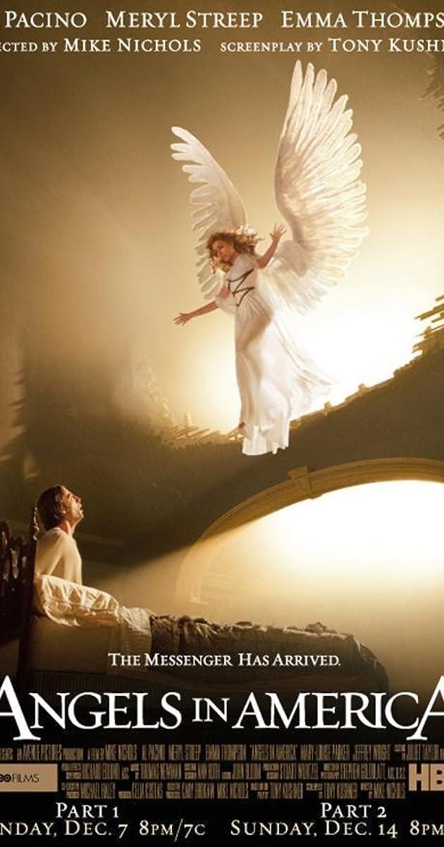 Angels In America Tv Mini Series 2003 Imdb