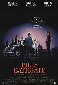 Dustin Hoffman, Nicole Kidman, Bruce Willis, and Loren Dean in Billy Bathgate (1991)