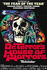 Dr. Terror's House of Horrors (1965) Poster - Movie Forum, Cast, Reviews