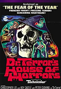 Primary photo for Dr. Terror's House of Horrors