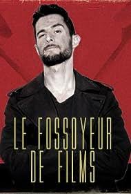 François Theurel in Le Fossoyeur de Films (2012)