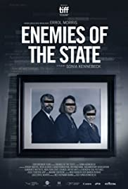 Enemies of the State (2020) Poster - Movie Forum, Cast, Reviews