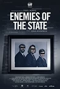 Primary photo for Enemies of the State