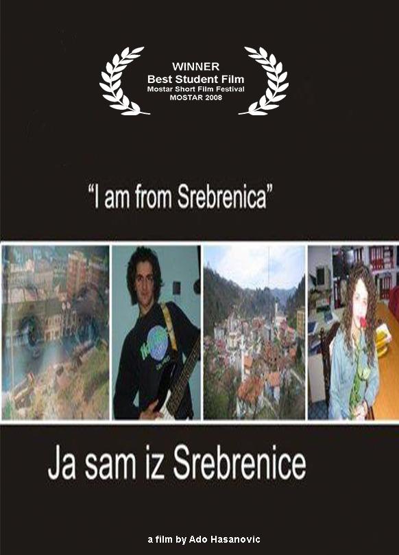 Ja sam iz Srebrenice (2007)