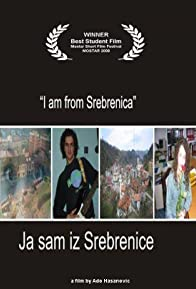 Primary photo for I am from Srebrenica
