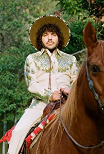 Benny Blanco Picture