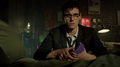 Gotham: Where Is She?