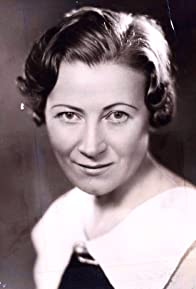 Primary photo for Edith Evanson