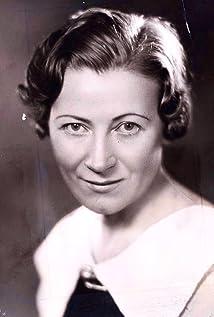 Edith Evanson Picture