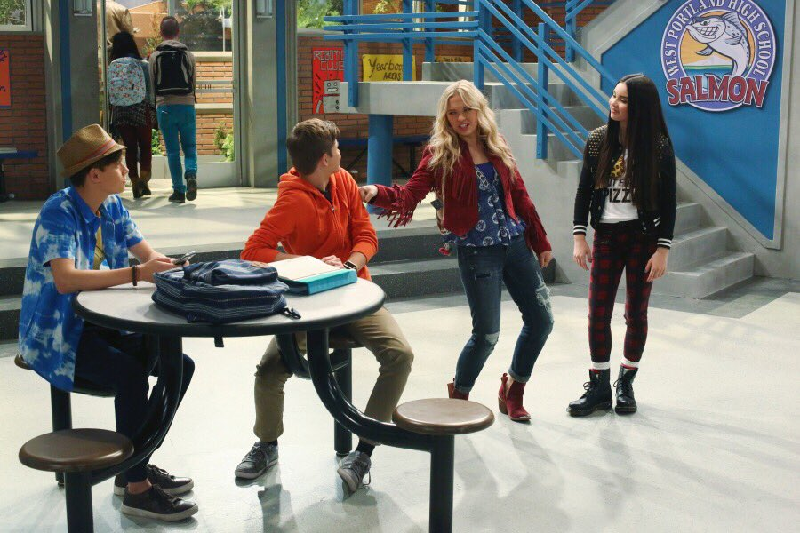 Best Friends Whenever 2015 2016