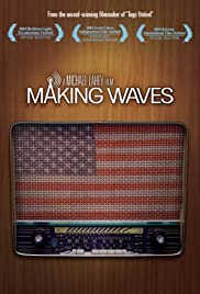 Making Waves Poster