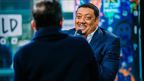 """BUILD: Cedric Yarbrough on Improvising in """"Reno 911"""" and """"Curb Your Enthusiasm"""""""