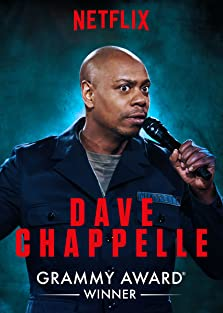 The Age of Spin: Dave Chappelle Live at the Hollywood Palladium (2017 TV Special)