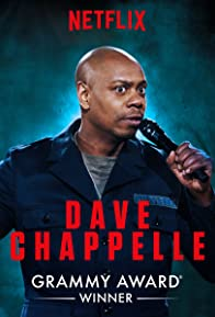 Primary photo for The Age of Spin: Dave Chappelle Live at the Hollywood Palladium