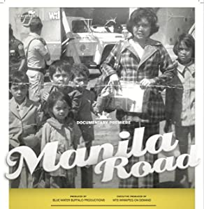 Watch new movie now Manila Road by [WEBRip]
