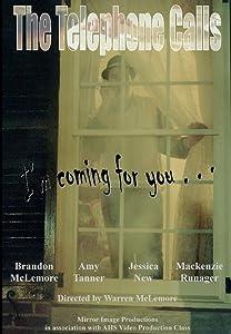 Watch new dvdrip movies The Telephone Calls USA [avi]