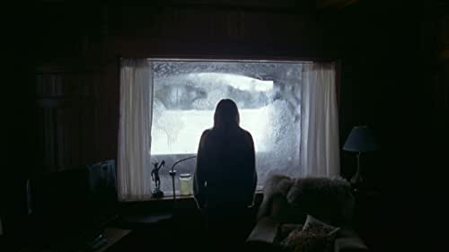 A soon-to-be stepmom is snowed in with her fiancé's two children at a remote holiday village. Just as relations begin to thaw between the trio, some strange and frightening events take place.