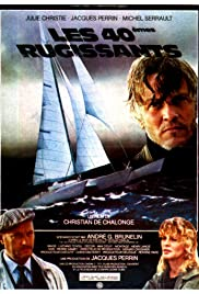 The Roaring Forties Poster