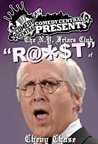 Primary photo for The N.Y. Friars Club Roast of Chevy Chase