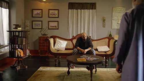 Pretham 2 is a sequel to the superhit Malayalam movie Pretham writen and directed by Ranjith Sankar.This horror comedy stars Jayasurya as Mentalist John Don Bosco.The film is produced by Dreams N Beyond and distributed by Punyalan Cinemas.  Banner: Dreams N Beyond Production : Jayasurya and Ranjith Sankar DOP : Vishnu Narayanan Music & Lyrics  : Anand Madhusoodanan Editing : V Sajan Art Direction : Manu Jagath  Costumes : Arun Manohar,Saritha Jayasurya Makeup : Ronex Xavier Production Controller : Manoj Poomkunnam Production Executive : Sajeev Chandiroor - Shinto Irinjalakkuda Finance Controller : Vijeesh Ravi PRO : A.S. Dinesh VFX : Foxdot Media Stills : Santhosh Pattambi Publicity Designs : Antony Stephens Chrome Distribution : Punyalan Cinemas