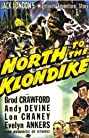 North to the Klondike (1942) Poster