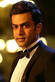 Prithviraj Sukumaran Picture
