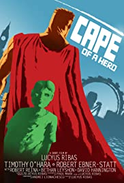 Cape Of A Hero Poster