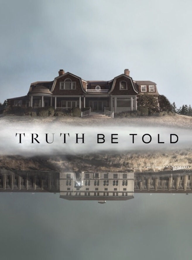 NEATSKLEISTA TIESA (1 Sezonas) / TRUTH BE TOLD Season 1