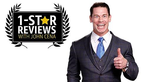 John Cena's 1-Star Reviews