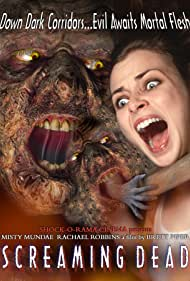 Screaming Dead (2004) Poster - Movie Forum, Cast, Reviews