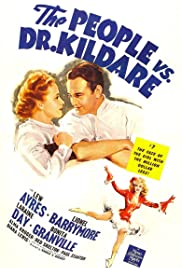 The People vs. Dr. Kildare Poster