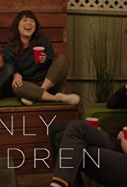 Only Children Poster