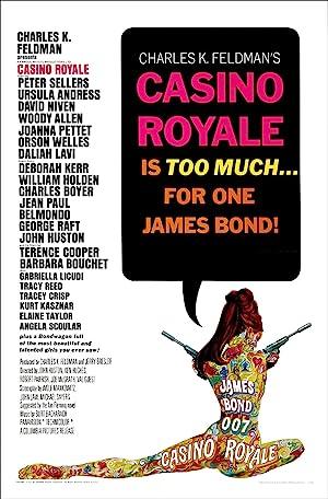 Casino Royale Online Sa Prevodom