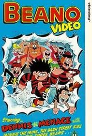 The Beano Video (1993)