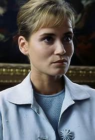 Anja Kling in La piovra (1984)