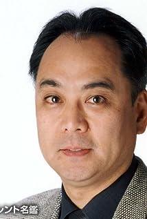 Nobuaki Fukuda Picture