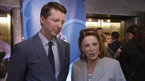 Sean Saves The World: Sean Hayes And Linda Lavin