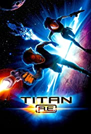 Shaft/Boys and Girls/Jesus' Son/Titan A.E./Pop and Me Poster