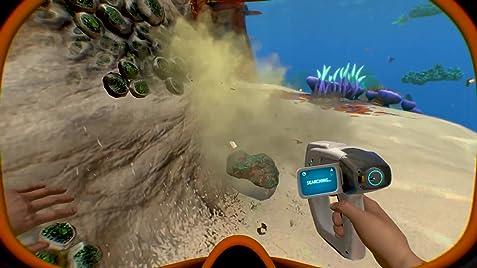 subnautica full game free download 2018