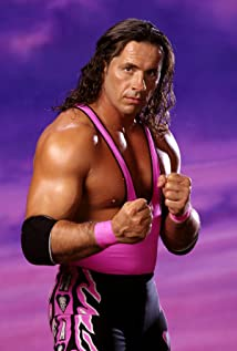 Bret Hart Picture