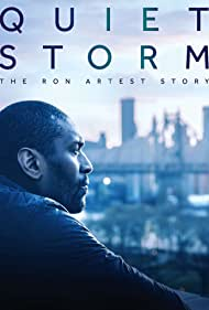 Metta World Peace in Quiet Storm: The Ron Artest Story (2019)