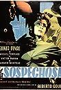 La sospechosa (1955) Poster
