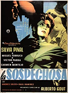 Subtitles download for torrent movies La sospechosa [2160p]